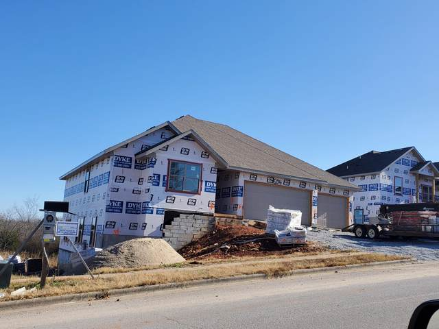 604 S Elegant Drive, Nixa, MO 65714 (MLS #60179125) :: Sue Carter Real Estate Group
