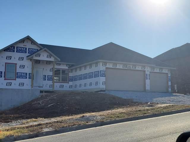 606 S Elegant Drive, Nixa, MO 65714 (MLS #60179126) :: Sue Carter Real Estate Group