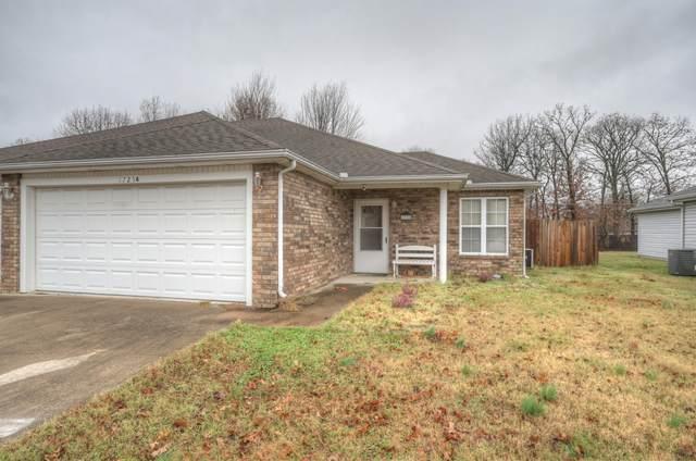 1725 Redbud Drive A, Joplin, MO 64801 (MLS #60179147) :: Sue Carter Real Estate Group