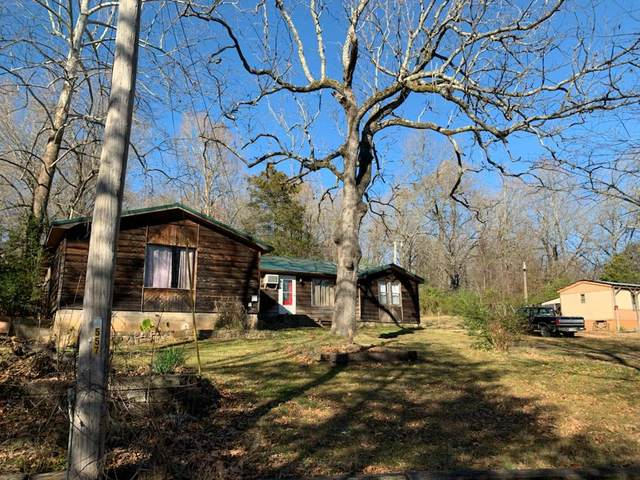 575 Old Salem Road, Mammoth Spring, AR 72554 (MLS #60179152) :: Team Real Estate - Springfield