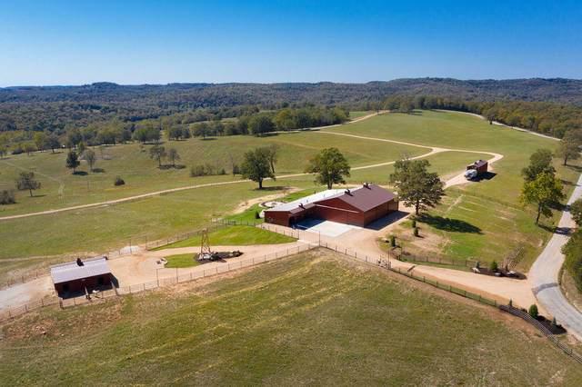 4184 Round Mountain Road, Walnut Shade, MO 65771 (MLS #60179162) :: The Real Estate Riders