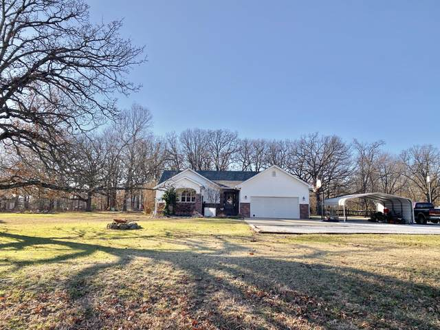 7940 Hwy Nn, Joplin, MO 64804 (MLS #60179193) :: The Real Estate Riders
