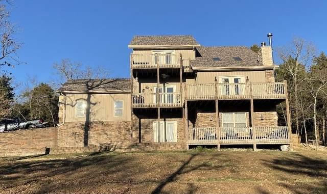 590 Holiday Acres Circle, Reeds Spring, MO 65737 (MLS #60179196) :: Sue Carter Real Estate Group