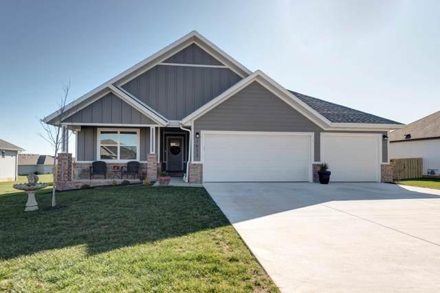 1672 E Vicksburg, Republic, MO 65738 (MLS #60179198) :: Sue Carter Real Estate Group