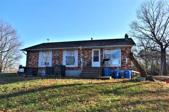 16384 Farm Road 1227, Aurora, MO 65605 (MLS #60179211) :: The Real Estate Riders