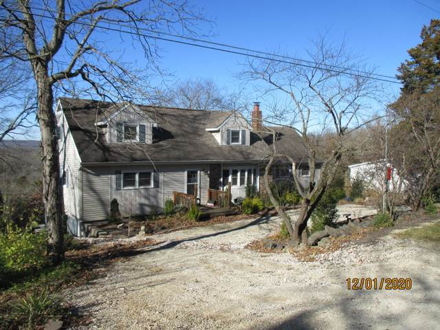 24694 Oak Drive, Pittsburg, MO 65724 (MLS #60179217) :: Evan's Group LLC