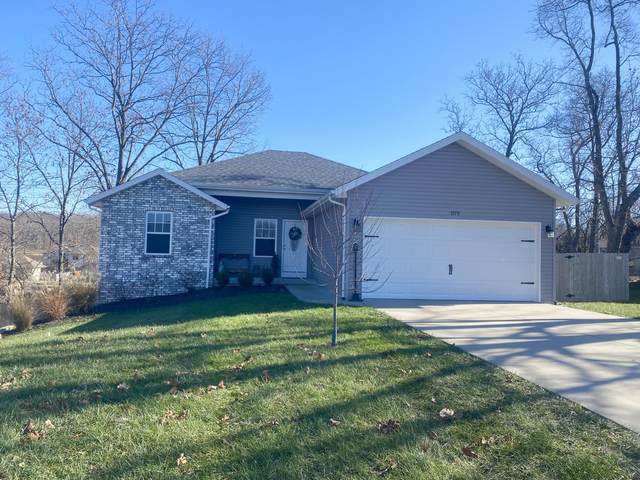 1570 Westbrook Street, Marshfield, MO 65706 (MLS #60179236) :: The Real Estate Riders