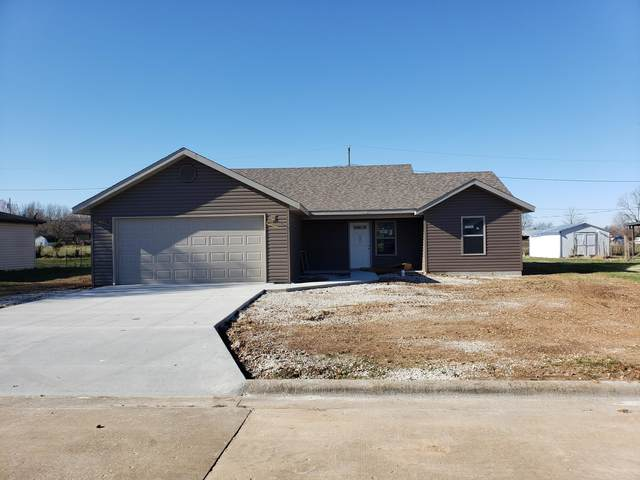 533 N Williams Place, Bolivar, MO 65613 (MLS #60179239) :: Winans - Lee Team | Keller Williams Tri-Lakes
