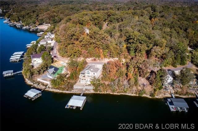 Lots 6&23 Timber Ridge, Versailles, MO 65084 (MLS #60179242) :: Tucker Real Estate Group | EXP Realty