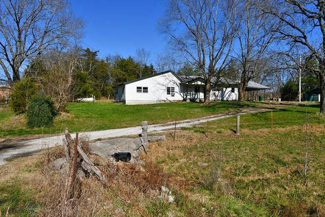 775 Shawnee Road, Sparta, MO 65753 (MLS #60179250) :: The Real Estate Riders