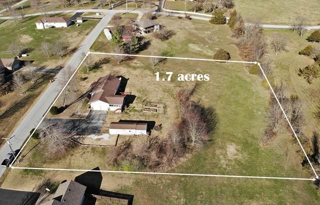 4552 N Longfellow Drive, Ozark, MO 65721 (MLS #60179260) :: The Real Estate Riders