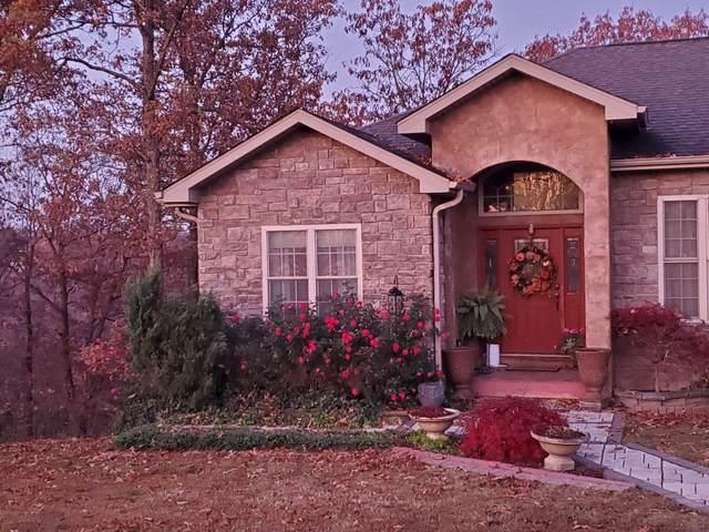 1510 Emory Creek Boulevard, Branson, MO 65616 (MLS #60179263) :: Winans - Lee Team | Keller Williams Tri-Lakes