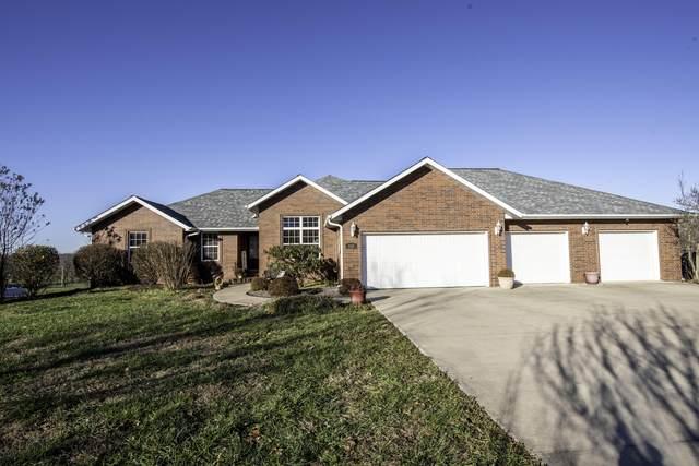 328 Stargrass Road, Ozark, MO 65721 (MLS #60179270) :: The Real Estate Riders