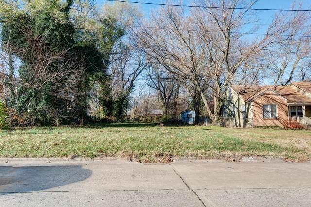 2121 N Kansas Avenue, Springfield, MO 65803 (MLS #60179280) :: Winans - Lee Team   Keller Williams Tri-Lakes