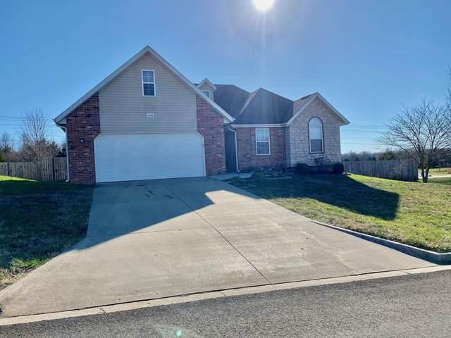 1118 W Great River Drive, Nixa, MO 65714 (MLS #60179281) :: Sue Carter Real Estate Group