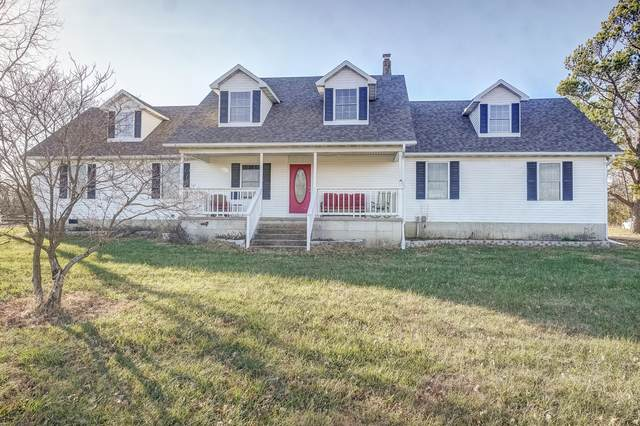2211 2213 Us Highway 65 2213 Street, Buffalo, MO 65622 (MLS #60179291) :: Sue Carter Real Estate Group