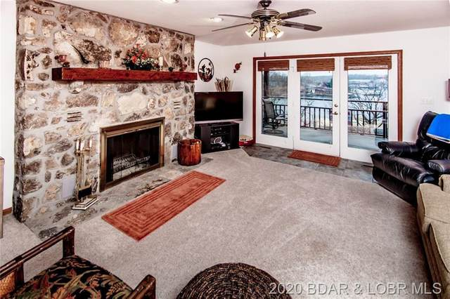 5088 Summerset Circle D-2, Osage Beach, MO 65065 (MLS #60179308) :: Sue Carter Real Estate Group