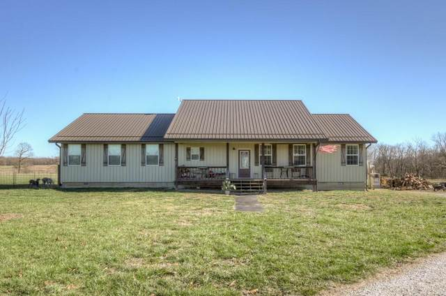 9713 Eland Road, Neosho, MO 64850 (MLS #60179337) :: The Real Estate Riders