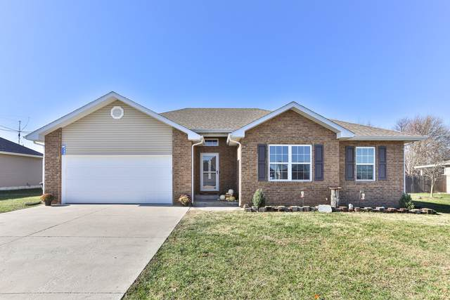 4759 S 129th Road, Bolivar, MO 65613 (MLS #60179338) :: Sue Carter Real Estate Group