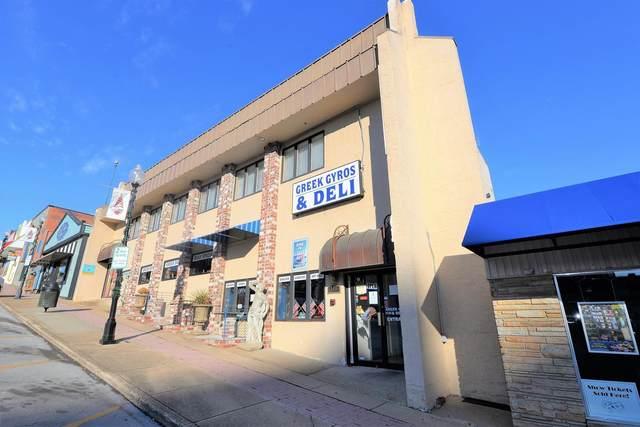 111 E Main Street, Branson, MO 65616 (MLS #60179344) :: The Real Estate Riders