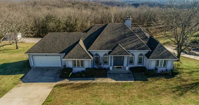 544 Mark Twain Drive, Branson West, MO 65737 (MLS #60179349) :: Winans - Lee Team | Keller Williams Tri-Lakes