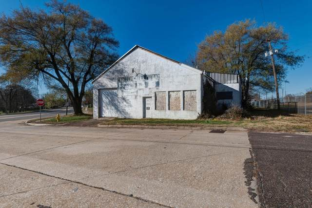 1717 N Broadway Avenue, Springfield, MO 65803 (MLS #60179352) :: The Real Estate Riders