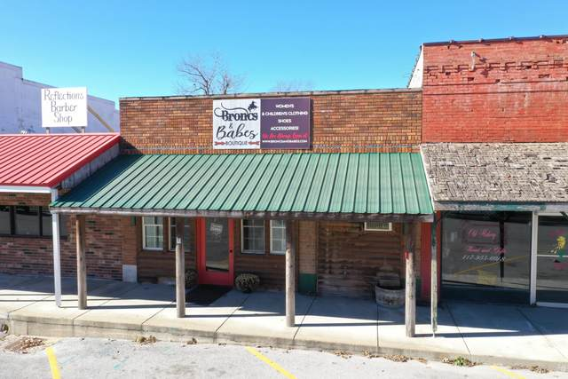 215 S Commercial Street, Seymour, MO 65746 (MLS #60179365) :: The Real Estate Riders