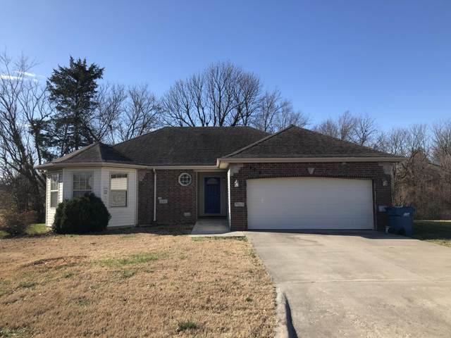 404 E Kay Street, Republic, MO 65738 (MLS #60179375) :: Sue Carter Real Estate Group