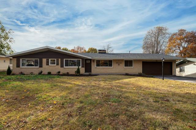 419 N Alexander Avenue, Republic, MO 65738 (MLS #60179384) :: Sue Carter Real Estate Group