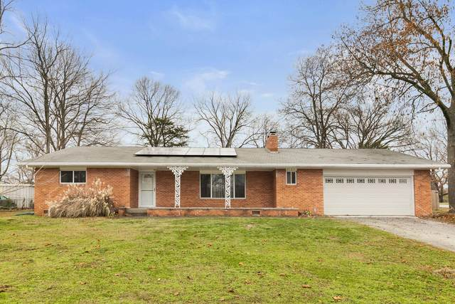 3137 E Gasconade Street, Springfield, MO 65804 (MLS #60179394) :: Team Real Estate - Springfield
