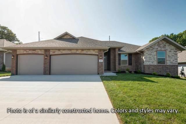 4821 W Washita Street Lot 60, Springfield, MO 65802 (MLS #60179405) :: Evan's Group LLC