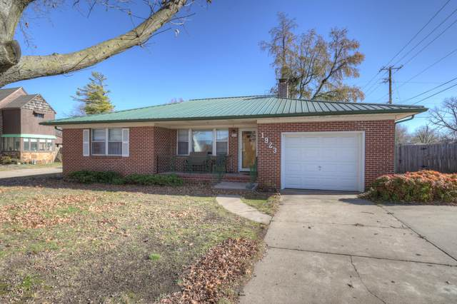 1923 S Harlem Avenue, Joplin, MO 64804 (MLS #60179427) :: Evan's Group LLC