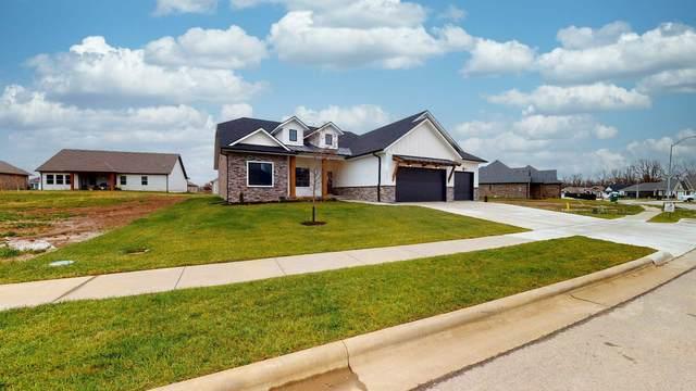 752 N Fox Hill Circle, Nixa, MO 65714 (MLS #60179460) :: Winans - Lee Team | Keller Williams Tri-Lakes