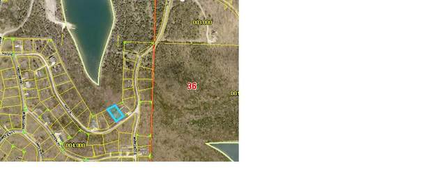 Lot 104 Wood Ridge Estates, Blue Eye, MO 65611 (MLS #60179464) :: Winans - Lee Team   Keller Williams Tri-Lakes
