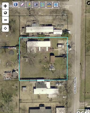 156 Winston Lane, Hollister, MO 65672 (MLS #60179472) :: Winans - Lee Team | Keller Williams Tri-Lakes