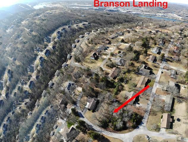 000 North Fork, Branson, MO 65616 (MLS #60179483) :: Evan's Group LLC
