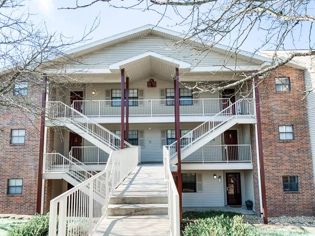 350 S Wildwood Drive #2, Branson, MO 65616 (MLS #60179486) :: Winans - Lee Team | Keller Williams Tri-Lakes