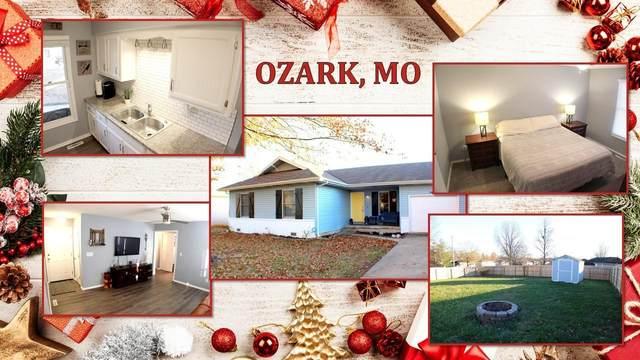 1494 W Daniels Street, Ozark, MO 65721 (MLS #60179496) :: Winans - Lee Team | Keller Williams Tri-Lakes