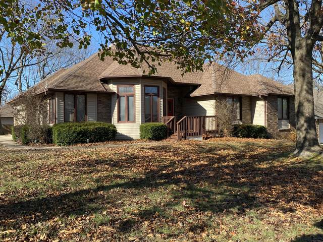 3865 N Daniels Court, Springfield, MO 65803 (MLS #60179512) :: United Country Real Estate