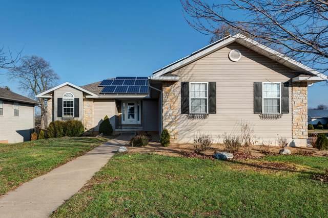 4069 W Kingsbury Street, Springfield, MO 65807 (MLS #60179557) :: Team Real Estate - Springfield
