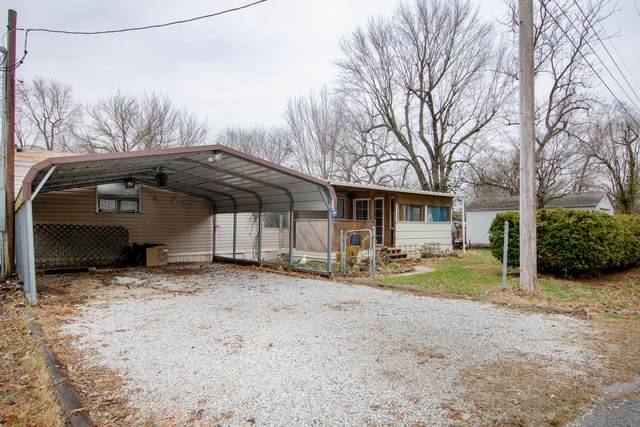 506 N Mahn Avenue, Springfield, MO 65802 (MLS #60179589) :: Team Real Estate - Springfield