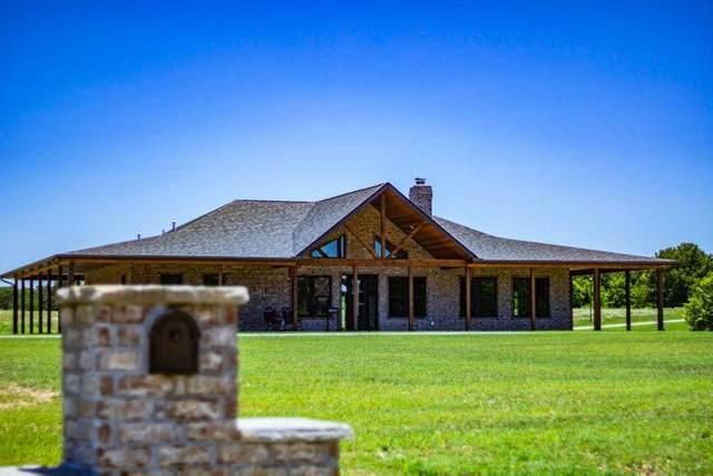 Lot 8 Honey Creek Heights, Aurora, MO 65605 (MLS #60179597) :: Team Real Estate - Springfield
