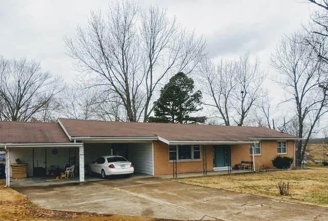325 N Fredrick Street, Houston, MO 65483 (MLS #60179607) :: United Country Real Estate