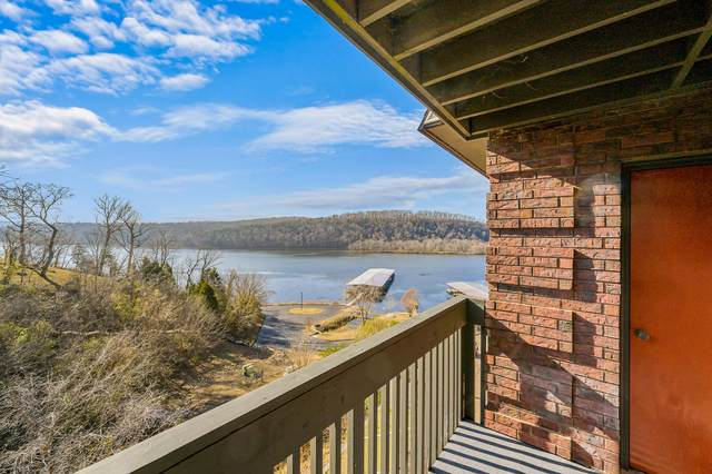 150 Sunken Forest Drive #121, Forsyth, MO 65653 (MLS #60179652) :: United Country Real Estate