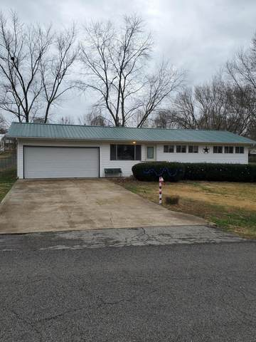 1130 Dewey Street, Houston, MO 65483 (MLS #60179679) :: Clay & Clay Real Estate Team