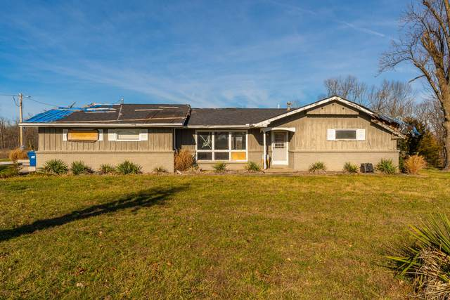 6081 E Farm Road 186, Rogersville, MO 65742 (MLS #60179682) :: Team Real Estate - Springfield