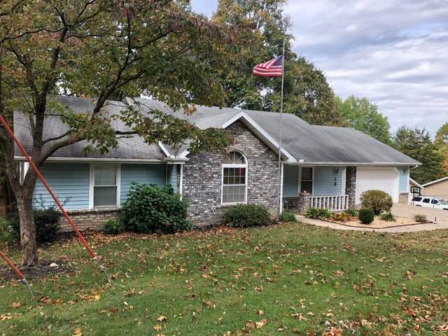 180 Glenwood Circle Drive, Cassville, MO 65625 (MLS #60179693) :: Evan's Group LLC