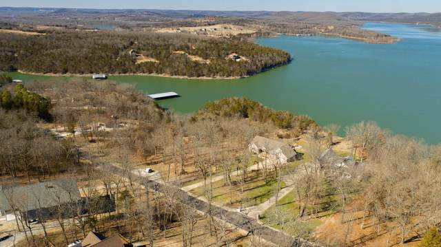 000 Lot 60 Eagles Point, Shell Knob, MO 65747 (MLS #60179719) :: The Real Estate Riders