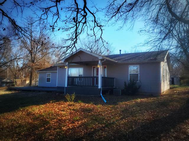 1970 E Ee Highway, El Dorado Springs, MO 64744 (MLS #60179757) :: United Country Real Estate