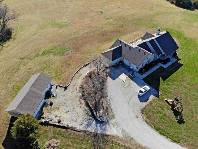 1616 Wilderness Road, Forsyth, MO 65653 (MLS #60179761) :: United Country Real Estate